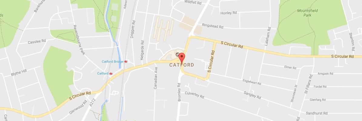 Catford