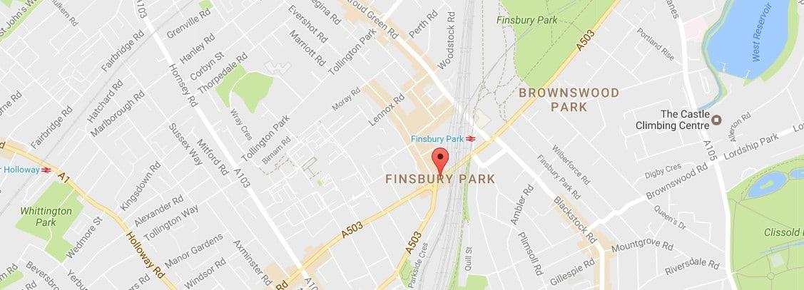 FINSBURY PARK_14 Mar. 08 17.18